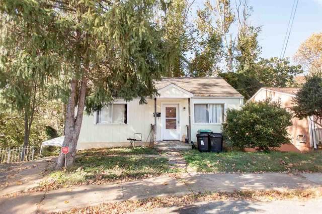 1519 Rosa Ter, CHARLOTTESVILLE, VA 22902 (MLS #609907) :: KK Homes