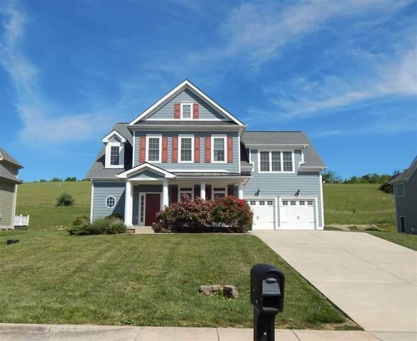 233 Windsor Dr, Fishersville, VA 22939 (MLS #609923) :: KK Homes
