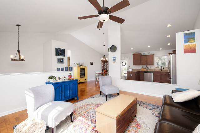 108 Oakstone Run, STAUNTON, VA 24401 (MLS #609940) :: KK Homes