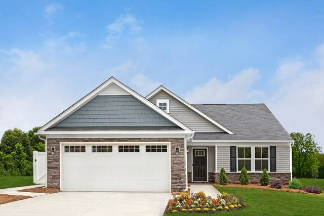 73 Park Dr, Palmyra, VA 22963 (MLS #609950) :: Jamie White Real Estate