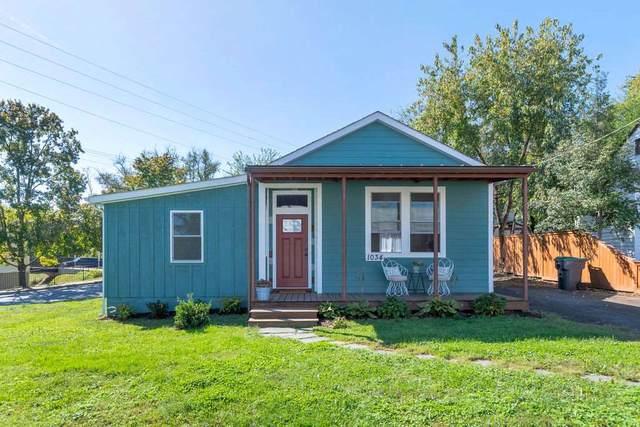 1034 Carlton Ave, CHARLOTTESVILLE, VA 22902 (MLS #609954) :: KK Homes