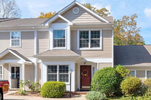 1021 Stirling Ct, CHARLOTTESVILLE, VA 22901 (MLS #609957) :: KK Homes