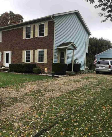 103A Stephen Cir, BRIDGEWATER, VA 22812 (MLS #609967) :: KK Homes