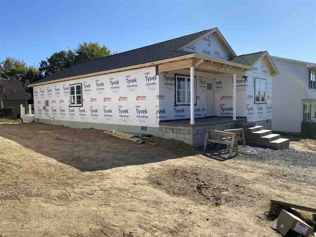 56 Church Hill Ln, Fishersville, VA 22939 (MLS #609968) :: Jamie White Real Estate