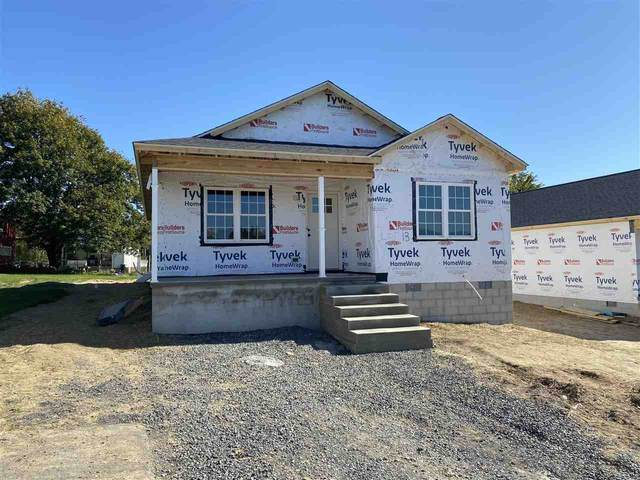 52 Church Hill Ln, Fishersville, VA 22939 (MLS #609969) :: Jamie White Real Estate