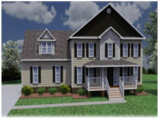 Lot 51-B Pine Crest Dr, TROY, VA 22974 (MLS #609970) :: Jamie White Real Estate