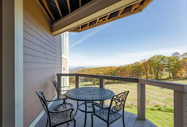 945 Diamond Hill Condos, Wintergreen Resort, VA 22967 (MLS #609987) :: KK Homes