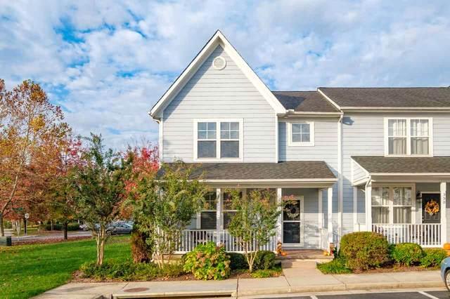352 Marquette Ct, Crozet, VA 22932 (MLS #609991) :: Jamie White Real Estate