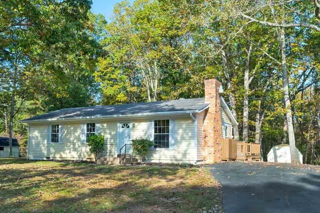 4546 Woods Edge Rd, TROY, VA 22974 (MLS #609999) :: Jamie White Real Estate