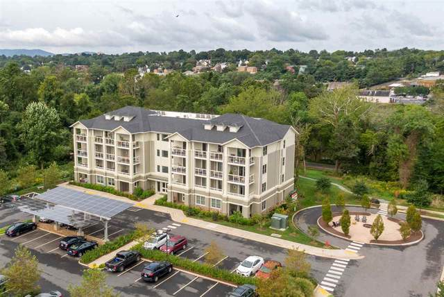 1425 Trailside Ct #404, CHARLOTTESVILLE, VA 22911 (MLS #610001) :: Jamie White Real Estate