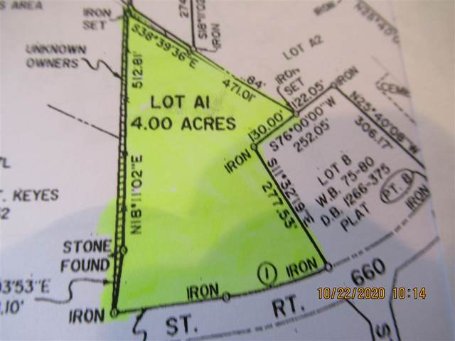 Reas Ford Rd, Earlysville, VA 22936 (MLS #610007) :: Real Estate III