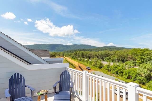 4411 Alston St, Crozet, VA 22932 (MLS #610017) :: Real Estate III