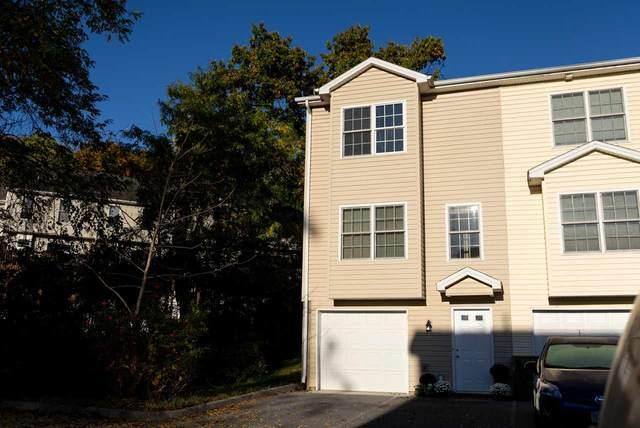 2340 Wishing Well Ct, HARRISONBURG, VA 22801 (MLS #610020) :: KK Homes
