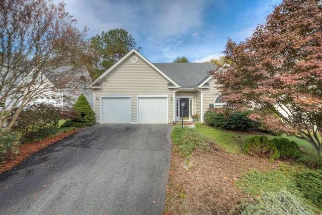 880 Swan Ridge Rd, CHARLOTTESVILLE, VA 22903 (MLS #610027) :: Real Estate III
