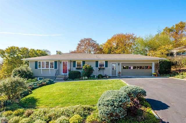 1245 Upland Dr, HARRISONBURG, VA 22802 (MLS #610031) :: KK Homes