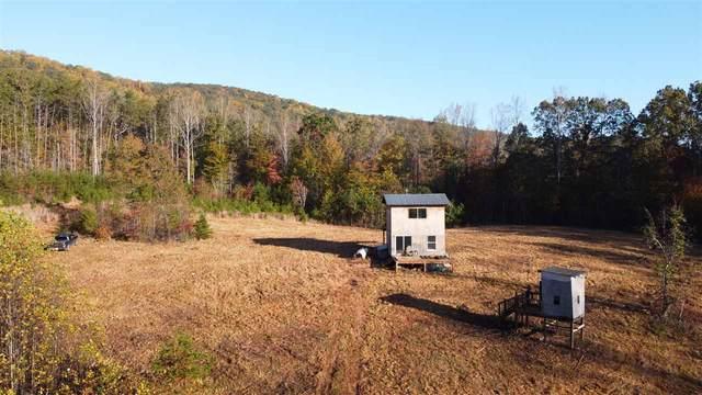 TBD Green Creek Rd, SCHUYLER, VA 22969 (MLS #610033) :: KK Homes