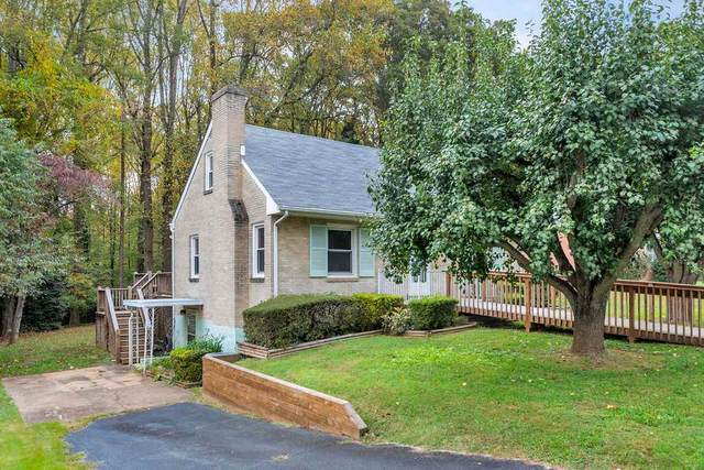 113 Azalea Dr, CHARLOTTESVILLE, VA 22903 (MLS #610035) :: KK Homes