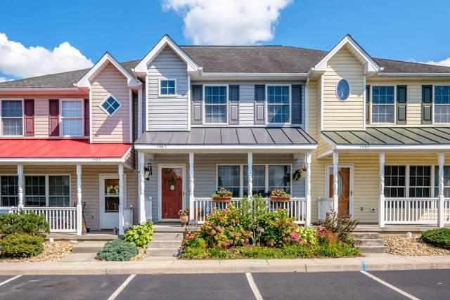 1465 Founders Way, HARRISONBURG, VA 22802 (MLS #610043) :: KK Homes