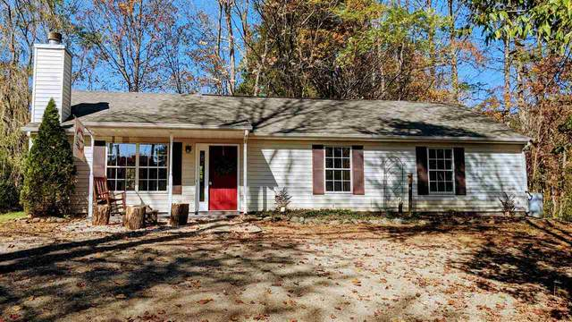957 W Daffodil Rd, RUCKERSVILLE, VA 22968 (MLS #610044) :: Jamie White Real Estate