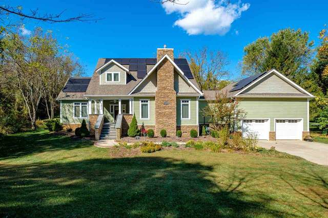 1852 Springhill Rd, STAUNTON, VA 24401 (MLS #610063) :: KK Homes
