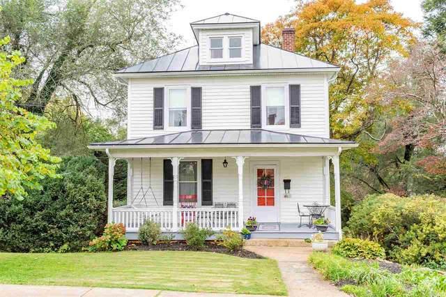 106 Landon Ln, ORANGE, VA 22960 (MLS #610064) :: KK Homes