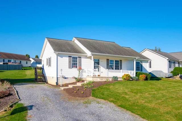 37 Danforth Dr, Weyers Cave, VA 24486 (MLS #610069) :: Jamie White Real Estate
