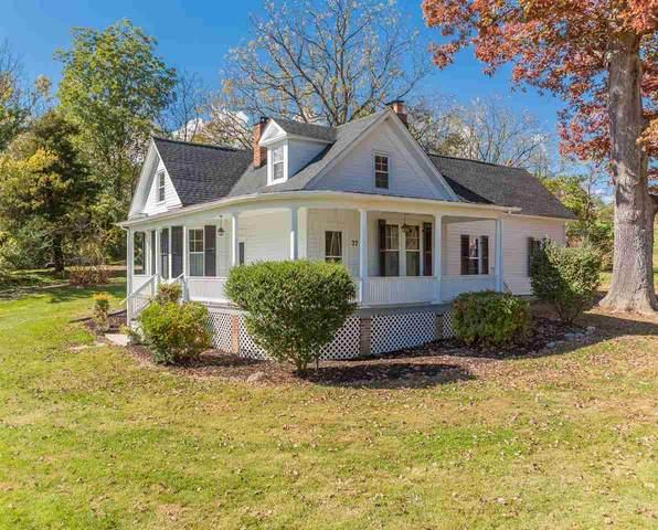 9 Mccue Ln, Fort Defiance, VA 24437 (MLS #610076) :: KK Homes