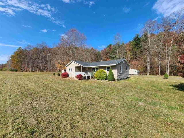 3035 Hankey Mountain Hwy, Churchville, VA 24421 (MLS #610084) :: Jamie White Real Estate