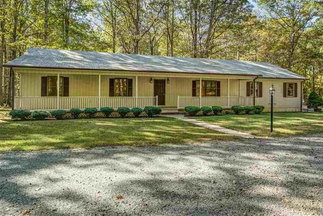 16300 Jefferson Hwy, BUMPASS, VA 23024 (MLS #610085) :: Jamie White Real Estate