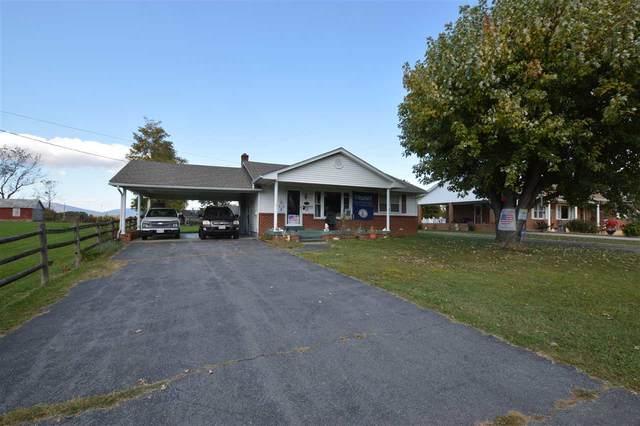 150 Honeyville Rd, Stanley, VA 22851 (MLS #610086) :: Jamie White Real Estate