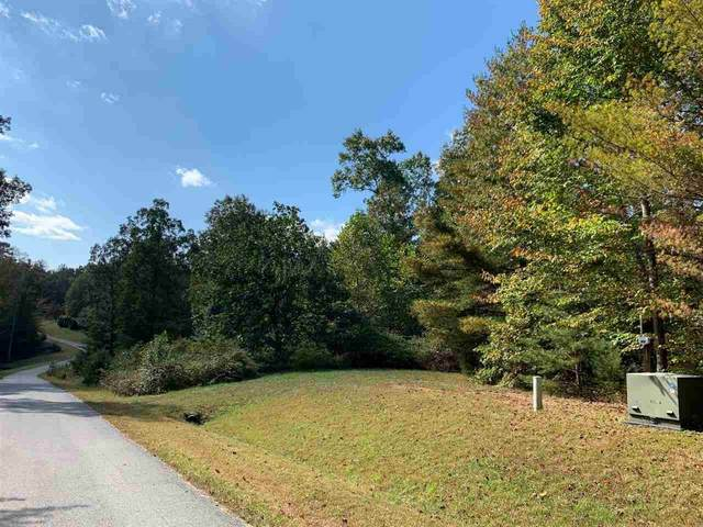 TBD Starfield Dr #2, KESWICK, VA 22947 (MLS #610087) :: Real Estate III