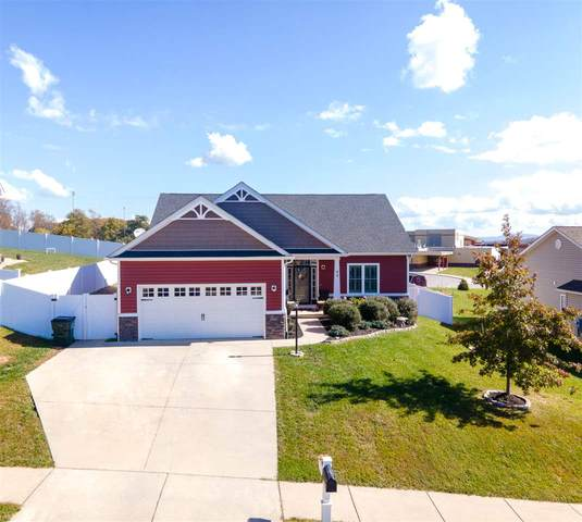 83 Hull Hills Ln, STAUNTON, VA 24401 (MLS #610089) :: KK Homes
