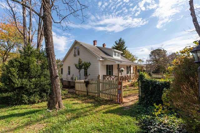 2088 Afton Mountain Rd, AFTON, VA 22920 (MLS #610090) :: Jamie White Real Estate
