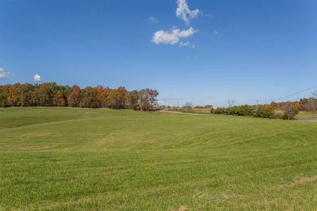 TBD Knightly Ln, Mount Sidney, VA 24467 (MLS #610091) :: Jamie White Real Estate