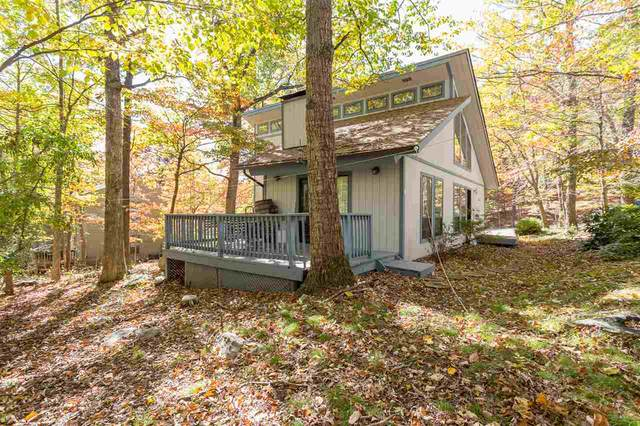 138 Link Rd, Mcgaheysville, VA 22840 (MLS #610100) :: KK Homes