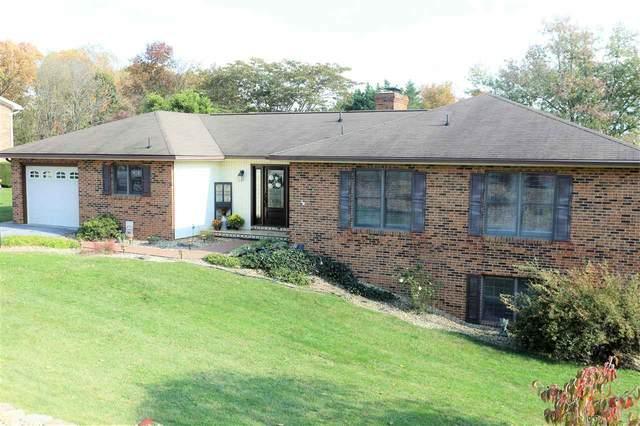 123 Old White Bridge Rd, WAYNESBORO, VA 22980 (MLS #610114) :: KK Homes