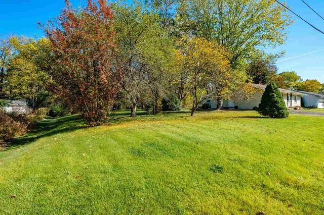 TBD Walnut Dr, Timberville, VA 22853 (MLS #610124) :: Jamie White Real Estate