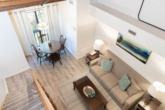 166 Mountain Inn Condos, Wintergreen Resort, VA 22967 (MLS #610155) :: Jamie White Real Estate