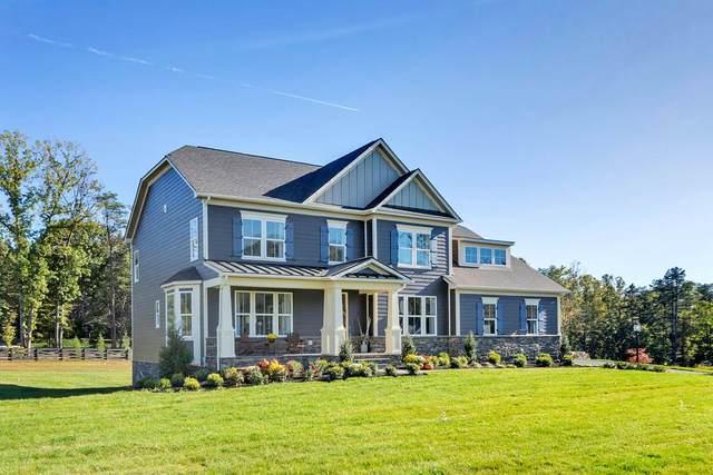 30 Cottontail Way, CHARLOTTESVILLE, VA 22903 (MLS #610157) :: Real Estate III