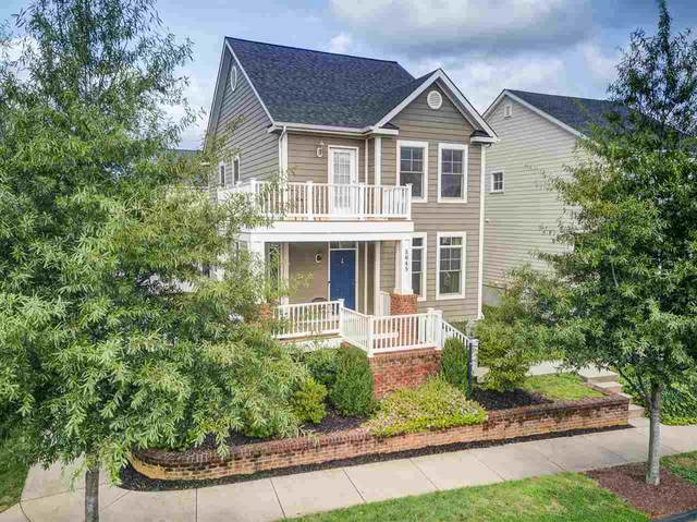 5645 Upland Dr, Crozet, VA 22932 (MLS #610163) :: Jamie White Real Estate