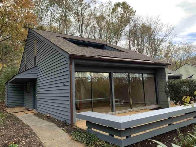 232 Turkey Ridge Ln, CHARLOTTESVILLE, VA 22903 (MLS #610165) :: Real Estate III
