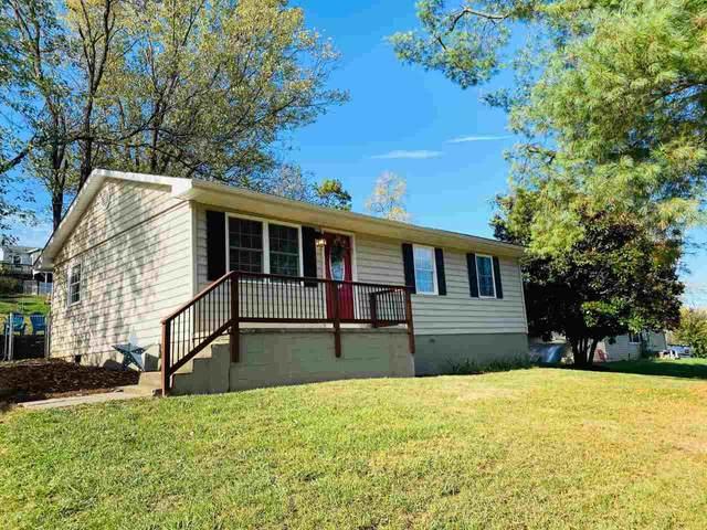 111 Beverley St, Verona, VA 24482 (MLS #610176) :: Real Estate III