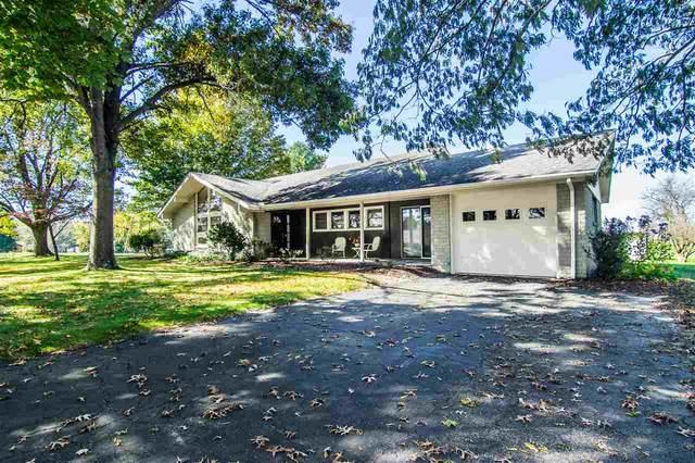 458 Cattle Scales Rd, WAYNESBORO, VA 22980 (MLS #610186) :: Real Estate III