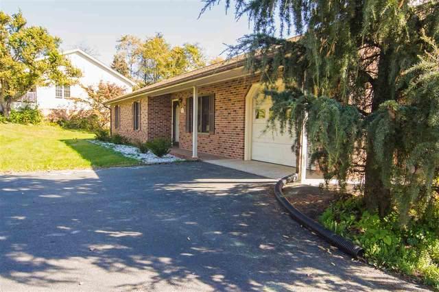 101 Overlook Ave, Mount Sidney, VA 24467 (MLS #610189) :: Real Estate III