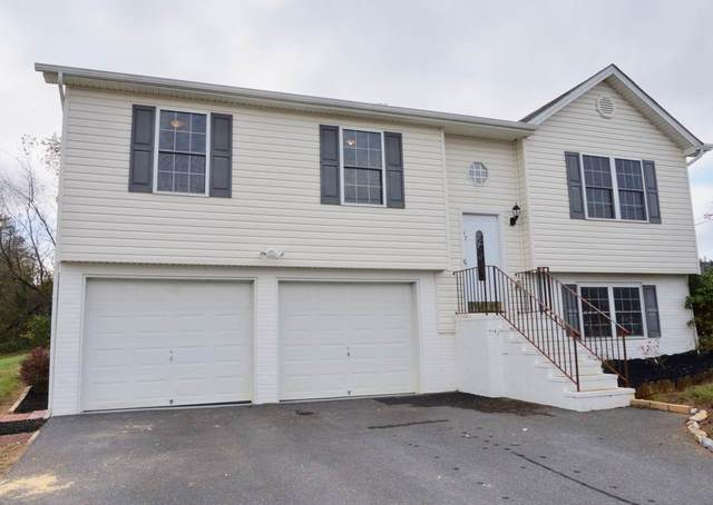 157 High Knoll Ter, Shenandoah, VA 22849 (MLS #610206) :: Real Estate III