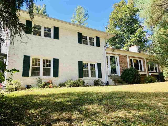 18 Woodlee Rd, STAUNTON, VA 24401 (MLS #610209) :: Real Estate III