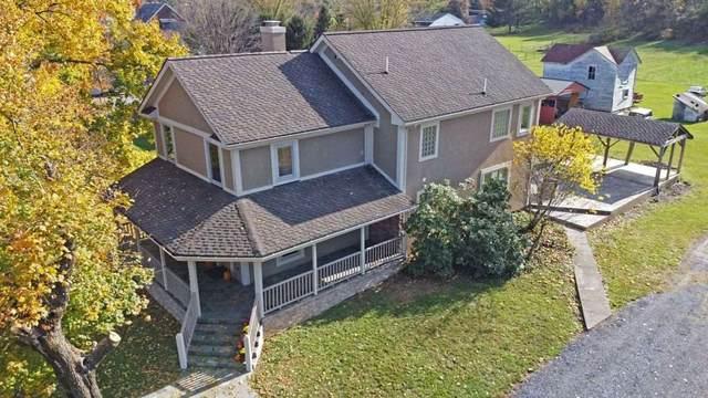 3858 Churchville Ave, Churchville, VA 24421 (MLS #610211) :: Real Estate III