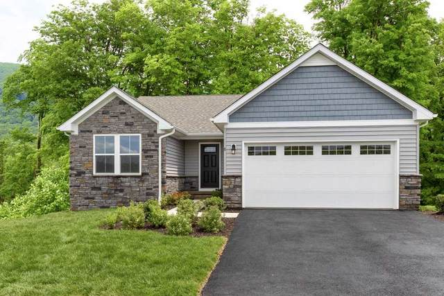 90 Virginia Ave, Palmyra, VA 22963 (MLS #610213) :: Real Estate III