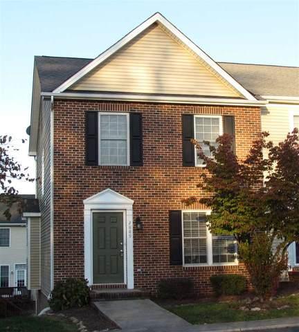 2889 Taylor Springs Rd, ROCKINGHAM, VA 22801 (MLS #610217) :: Real Estate III