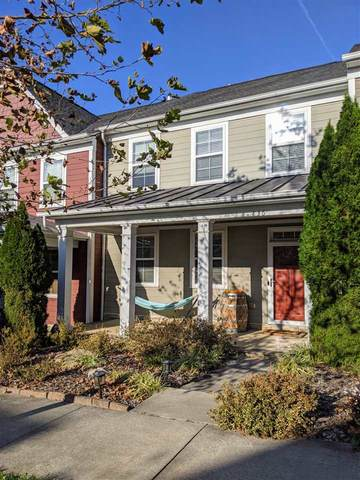 836 Cole St, CHARLOTTESVILLE, VA 22901 (MLS #610255) :: Jamie White Real Estate